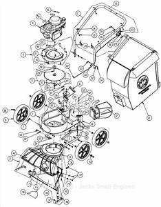 Billy Goat Kv650h Parts Diagram For Full Assembly