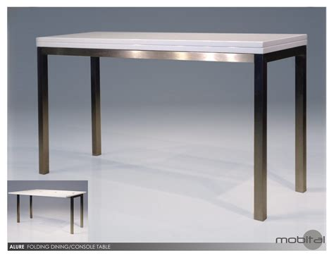 high top dining room table with leaf mulligan dining table with hidden pull out drawers coaster