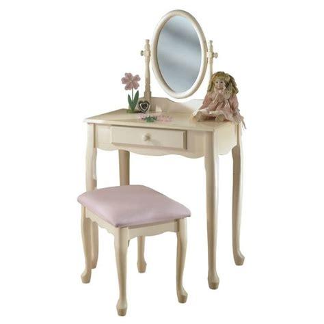 girls white vanity table vanity sets vanity stools house home