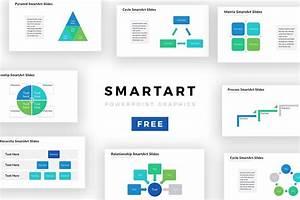 Powerpoint Templates Smartart Free