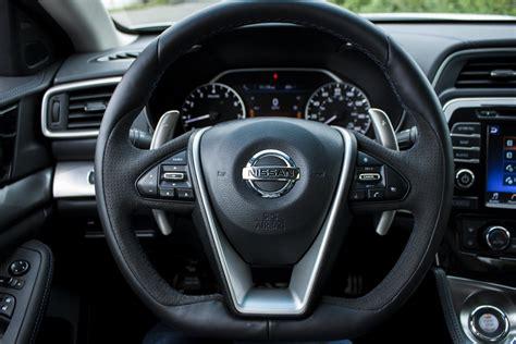 nissan maxima review  door sports car meets
