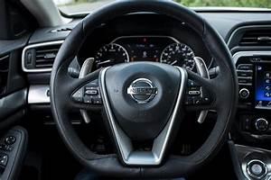 2016 Nissan Maxima Review   U0026 39 Four