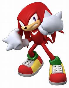 Image - Knuckles The Echidna (2).png - Sonic Fanon Wiki ...