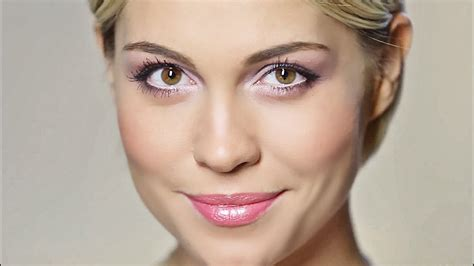 Красивый и модный макияж глаз 2018 фото