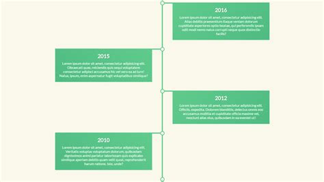 css timeline template images templates design ideas