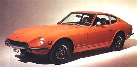 Datsun Scarab by 1978 Datsun Scarab Z Classic Automobiles