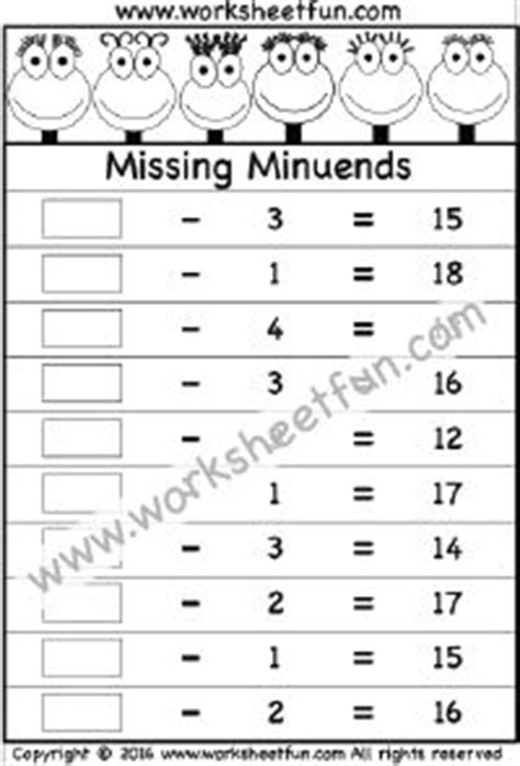 1000+ Images About Printable Worksheets On Pinterest  Times Tables Worksheets, Tracing