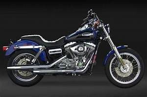 Harley Davidson Dyna  2008  Shop Repair Manual