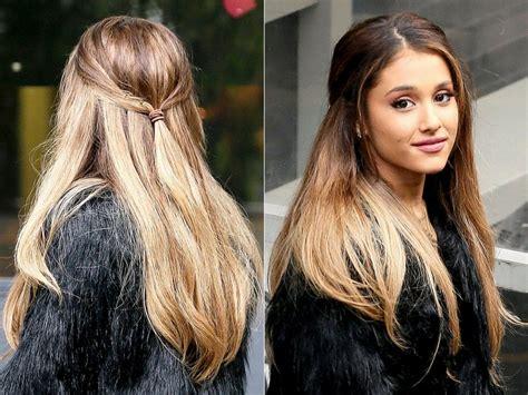 New Hairs Pics Ariana Grande