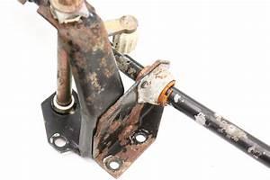 020 Manual Transmission Shifter Shift Linkage 93