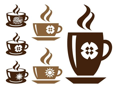 Free svg image & icon. Coffee Cup Vector Clipart | Free download on ClipArtMag