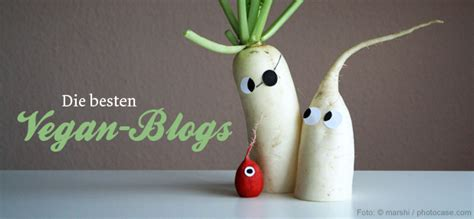 Die 10 Besten Vegan-blogs 2014
