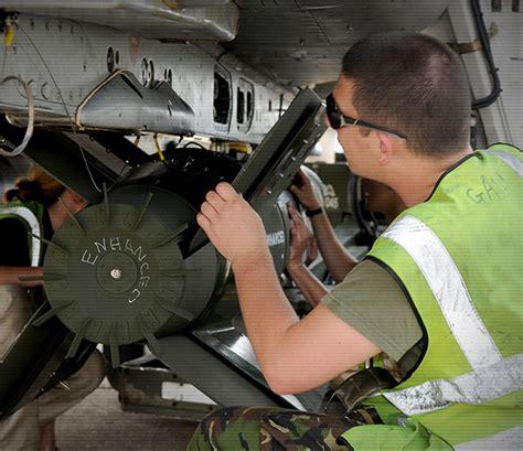Weapon Technician