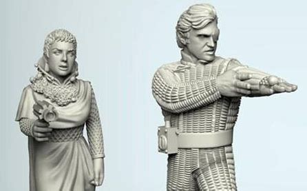 New Miniatures Join the Future Fight For Freedom at ...