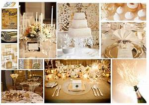 Ivory and Champagne color theme | ivory and champagne ...