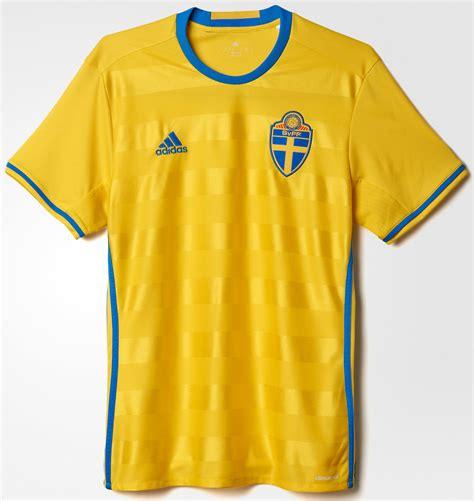 Die gruppenphase der em 2020 ist beendet. Schweden EM 2016 Trikot veröffentlicht - Nur Fussball