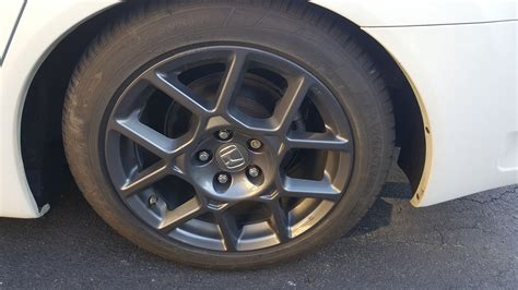 Closed Tl Type S Wheels