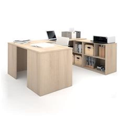 Altra Chadwick Collection L Shaped Office Desk by Realspace 174 Broadstreet Contoured U Shaped Desk 30 Quot H X 65