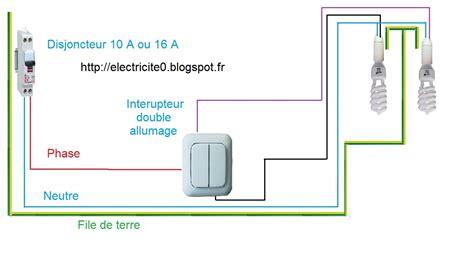 Schema De Cablage Telerupteur 3 Fils