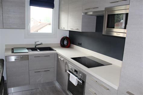 modele amenagement cuisine modele cuisine appartement cuisine en image
