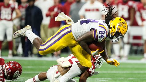 LSU gets tailback Chris Curry and defensive tackle Glen ...