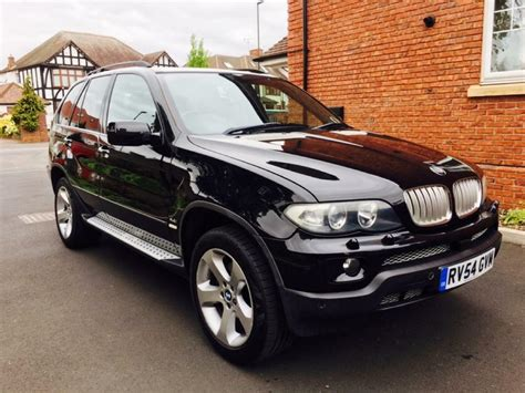 bmw    sport   owners  mot fsh black leathers  immaculate