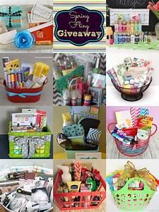 Spring Fling Baskets Giveaway!! - HoneyBear Lane