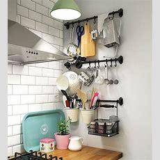 25+ Best Ideas About Kitchen Wall Storage On Pinterest