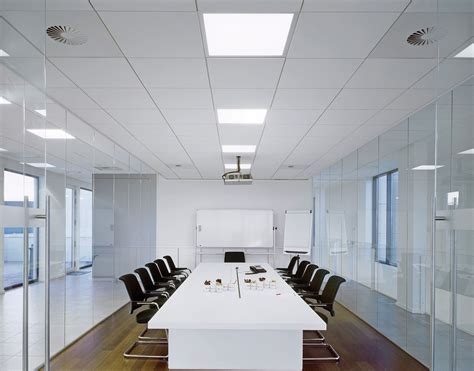 Suspended Ceiling Height by Crisp Suspended Ceiling Led Lighting And Single Glazed