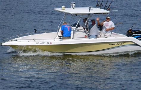 Proline Boats For Sale In Michigan by Pro Line Boats For Sale In Michigan