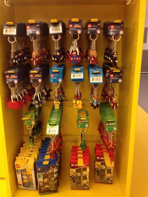 woodlands mall lego store key chains yelp