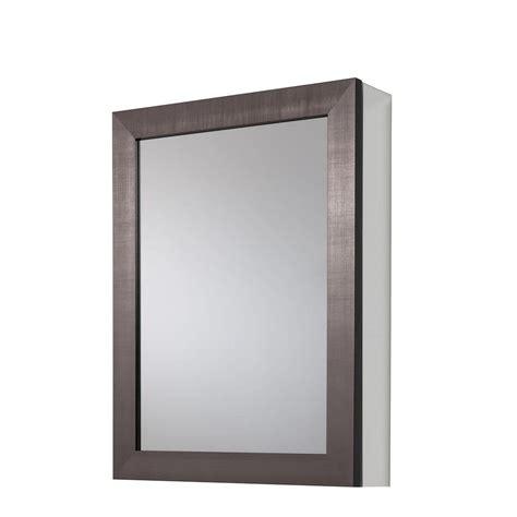 black recessed medicine cabinet stunning black framed medicine cabinet 44 for your