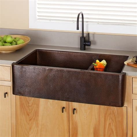 discount copper farmhouse sinks copper farmhouse kitchen sink discount quicua com