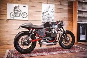 Moto Guzzi Occasion : la belle occasion notre moto guzzi v7 racer limited est vendre ~ Medecine-chirurgie-esthetiques.com Avis de Voitures