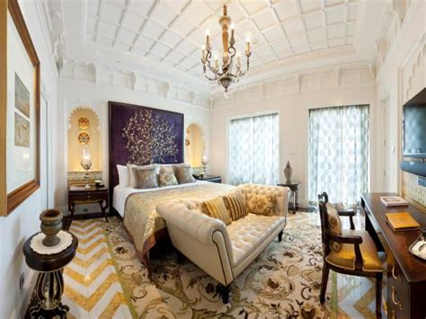 Tour The World's Most Luxurious Bedrooms  Bedrooms