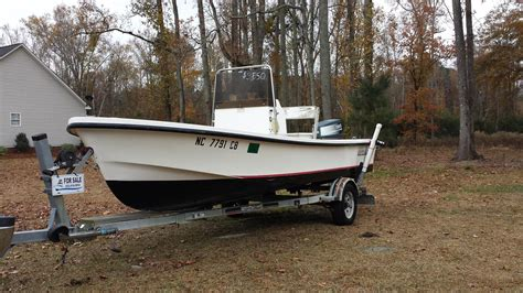 Privateer Boats For Sale In Nc by 16 Privateer Center Console The Hull Boating And