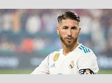Real Madrid News Sergio Ramos Comments On Zinedine Zidane