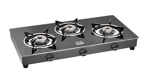 Cookplus 3 Burner Gas Stove Crystal Black How To Clean A Flat Top Stove Ultralight Camping Wood Steamers And Kettles Pellet Stoves Canada Electric Cooktop Burning With Blower For Sale Draft Inducer Amazon Induction
