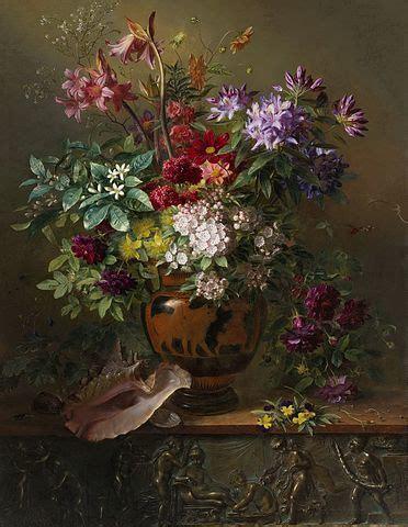 comprehensive history  flower arranging flowers