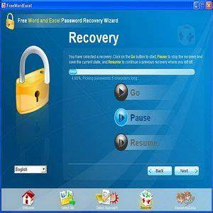 Pro Des Mots 282 : t l charger free word excel password recovery wizard pour windows freeware ~ Medecine-chirurgie-esthetiques.com Avis de Voitures