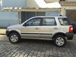 Ford Ecosport Xls 1 6  Flex  2005  2005