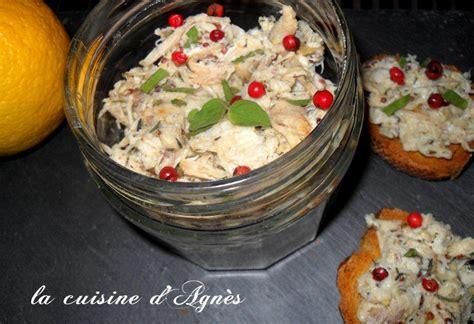 romarin cuisine rillettes de lapin au citron confit et au romarin blogs
