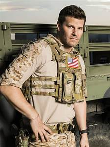 SEAL Team TV Show: News, Videos, Full Episodes and More ...