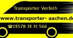 Transporter Mieten Aachen : partner ~ A.2002-acura-tl-radio.info Haus und Dekorationen