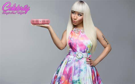 Nicki Minaj Measurements Height And Weight
