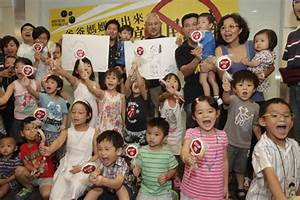 Hong Kong Says 'No' to Mainland Education, Chinese ...