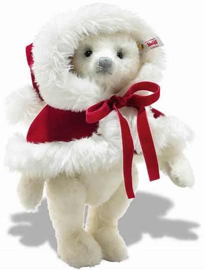 Steiff Teddy Warm Bears Bear Limited Christmas