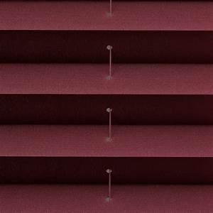 Plissee 80 X 120 : klemmfix plissee montage ohne bohren jalousie rollo faltrollo 80 x200 cm bordaux ebay ~ Markanthonyermac.com Haus und Dekorationen