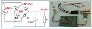 The Rectifier Circuit  A  The Full Wave Rectifier