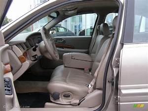 2000 Buick Lesabre Interior